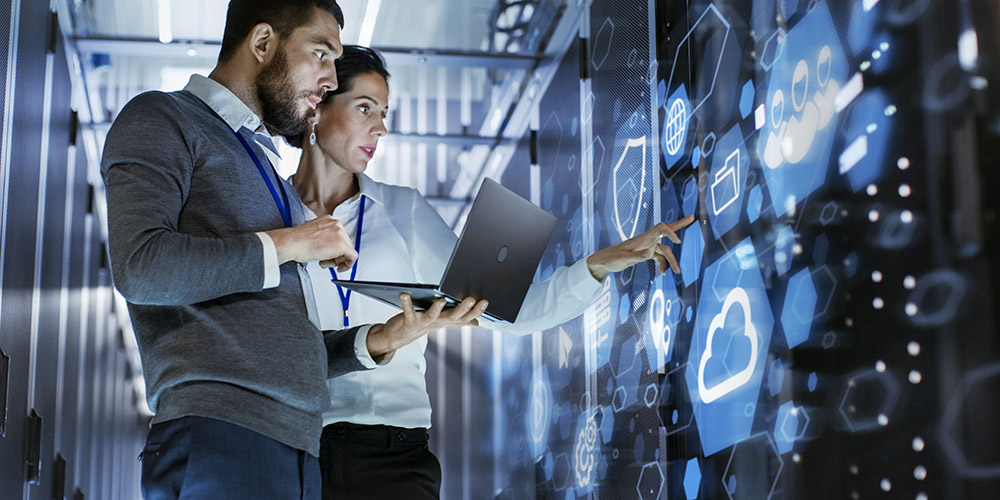 Getting Your Business Ready for 2020 Information Technology Trends